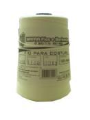 Barbante Costura Sacarias Cone 100% Poliester 1185m 30/10-250g 8722 03