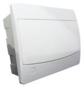Centro De Distribuição Embutir Branca CD-3/4 8772 033