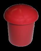 Protetor De Vergalhão Para Ferro 8 A 25mm 8897 PV-01