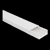 Canaleta Externa Branca 50x20x2000mm 8996 363/2-E