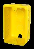 Caixa Luz Eletroduto Corrugado 4x2 9021 1265