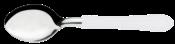 Colher De Mesa Inox Branco 9043 23183/080