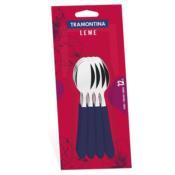 Colher Para Chá Inox Leme Azul 9045 23177/010