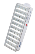 Luminária De Emergência 30 Led Ecp 9264 F400637_1