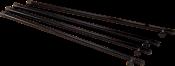 Conjunto Pés Para Fogareiro 56cm 9457 475 - 56CM