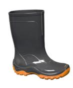 Bota Infantil Cinza/laranja Nieve N°32/33 11197 NVE AZ/A 32/3