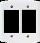 Placa 6p Lux2 4x4 9954 57105/031