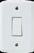 Conjunto Interruptores Paralelos 10a/250v 9963 57145/002