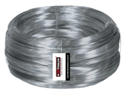 Arame Liso Galvanizado 1,65mm+-56m 1kg 997 16/ 1KG