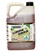 Limpa Obra 5l 12150 4X5L