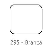 Fita Cadeira Percinta Branca Rolo 50m 0,06x50m 12544 0,06X50MTS 295