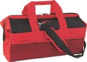 Bolsa Porta Ferramentas Lona Reforçada 18 Bolsos 510x210x360mm 12605 902529