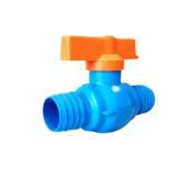 Registro Esfera União Dentado Irrigação 1/2 12802 11.226