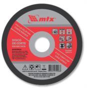 "Disco Corte Metal/inox 115,0x1,0x22,2    4.1/2"" 12858 7375255"