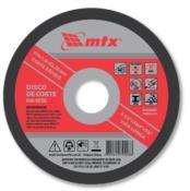 Disco Corte Metal 115,0x1,6x22mm 12859 7432855