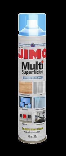 Jimo Multi Superfícies Aero 400ml 12980 19808