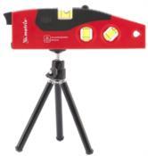Nivel A Laser 180mM-10m 13063 350229