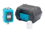"Torquímetro Eletrônico Encaixe De 1/2"" 40-200n.m [4 Á 20kgf] 13073 14164"