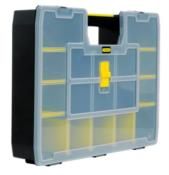 Caixa Organizador Grande 43x33x8,8 13166 STST14026