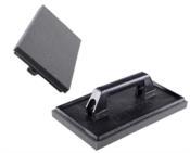 Desempenadeira Plástica Astra Com Espuma De 2cm 17x30cm 13170 DSP2/E