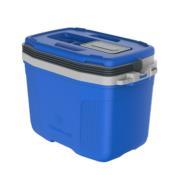 Caixa Termica Azul 32 Litros Termolar 13027 3502