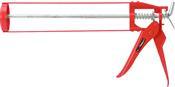 Aplicador Silicone Metalico Lztools 6498 300G/9