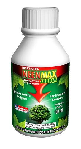 Neenmax Jardim 24x100ml