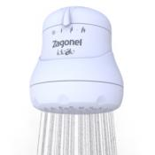Ducha Ideale Plus 4 Temperaturas 6800w 220v 13262 DID4T60220BR01