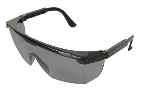 Óculos Argon Antirisco Cinza C.a 35765