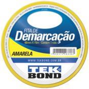 Fita De Demarcação Amarela 48mmx15m 13235 21241048200