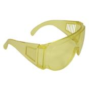 Óculos Visita Amarelo Sem Tratamento C.a.35763 13395 900491