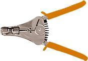 """Alicate Descascador Automático De Fios 5"""" 170mm 1,0-3,2mm 13433 177305"""