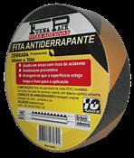 Fita Anti Derrapante Zebrada  48x30m 13545 ADC4830PTAM