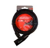 Trava Segurança Universal  8x1200mm 13590 918169