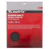 Lixa Para Metal Base Dagua Costado De Tecido Grão 240 Pacota10 Peças 13600 7561455