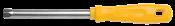 Chave Canhão Milímetro  12mmx125 13710 41450012