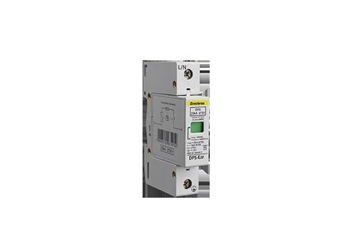 DpS-Dispositivo De Proteção Contra Surtos 20ka 13762 DPS-E20.