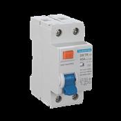 Disjuntor Interruptor DiferenciaL-Residual Dr TR-63 2p 63a 30ma 6ka 13757 58014/062