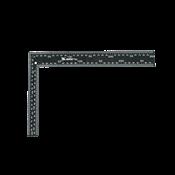 """Esquadro Aço Carbono Com Escala 12""""-300mm 13780 323709"""