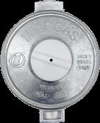 Regulador De Gás 5kg/h 13854 524373