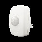Sensor De Presença Articulado Microcontrolado 180° C/ Fotocélula 13953 QA21M