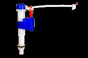 Mecanismo De Entrada Universal P/cx Acoplada Baixa E Alta Pressão 14049 1215 212