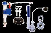 Kit Completo P/ Caixa Acoplada C/ Acionador Pneumatico 14060 1221 21
