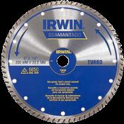 Disco Diamantado Turbo Premium 110x20mm 11386 IW2146