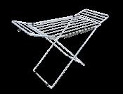 Varal De Chão C/ Abas Alumínio Monza 122x56x80 14152 106060
