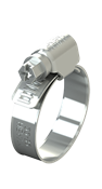 Argola Abraçadeira Heavy Fita 9 22-32mm 14182 292232