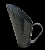 Concha Cereais Pintada Prata 1kg 14198 1-00335