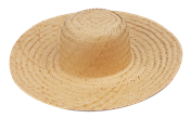 Chapéu Palha Simples 14259 324