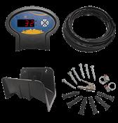 Calibrador Eletronico 145 Lbs Box  250x210x90mm 14315 SCH-145 BOX