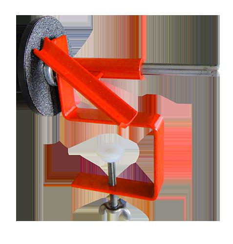 Dispositivo Para Afiar Brocas De3,5 À 12,00mm 14307 19